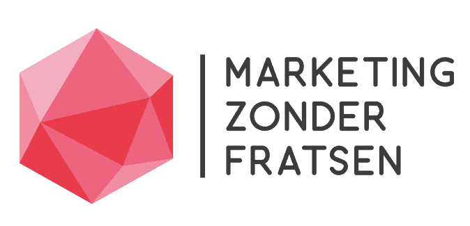 Logo Marketing zonder fratsen