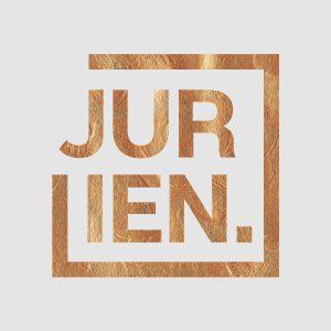 Logo JURIEN.