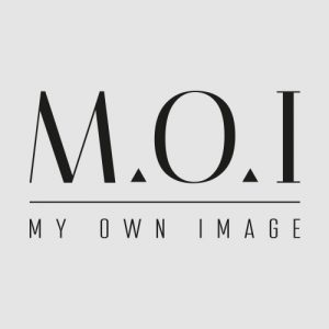 Logo ontwerp My Own Image