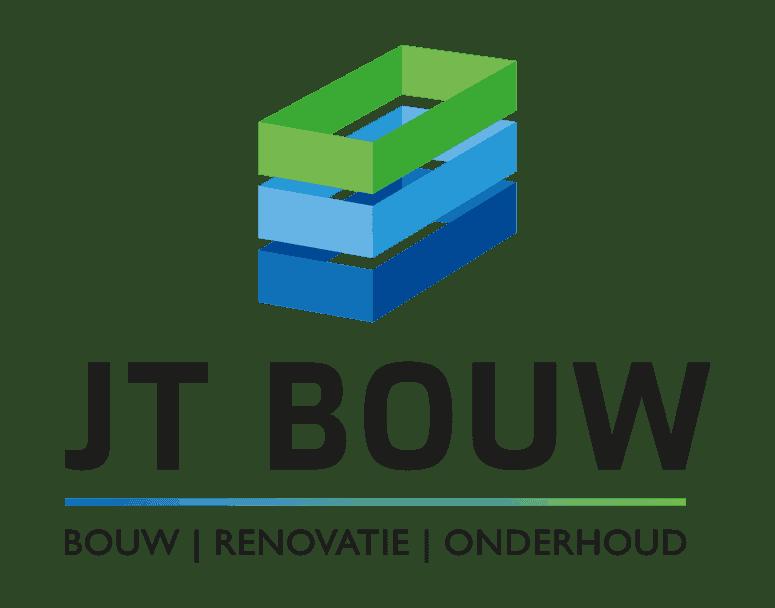 JT bouw logo