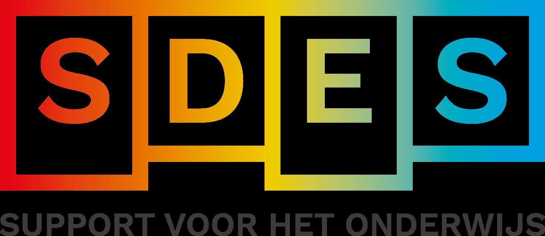 Logo ontwerp SDES
