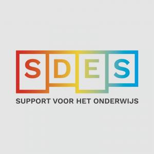 Logo SDES