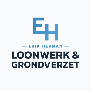 Logo Erik Hekman - Loonwerk & Grondverzet