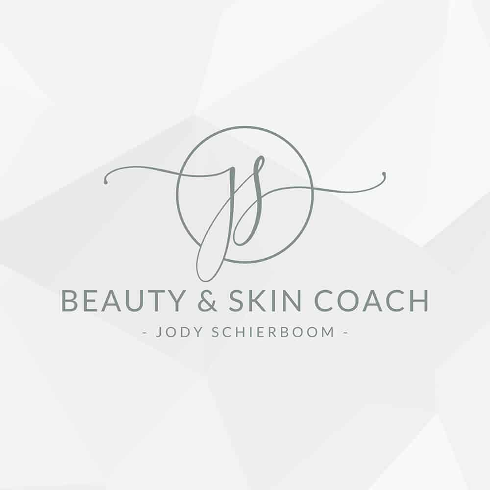 Logo JS Beauty & Skin Coach